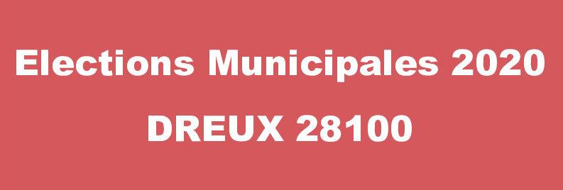 ''Elections municipales à Dreux '' : Dimanche 15 mars et dimanche 22 mars – Nos questions aux candidats pour Dreux  –Les réponses des candidats